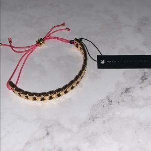 NWT Marc Jacobs Adjustable Bracelet